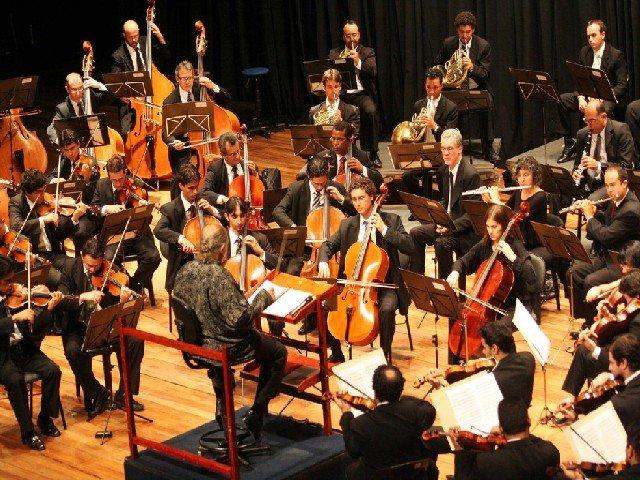Você frequenta concertos musicais?