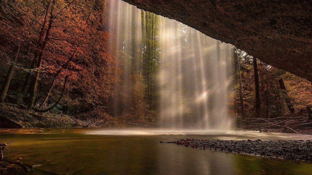 Cachoeiras no Brasil - VOCÊ PRECISA CONHECÊ-LAS!