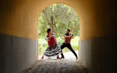 Flamenco – Remontando a história cultural espanhola!