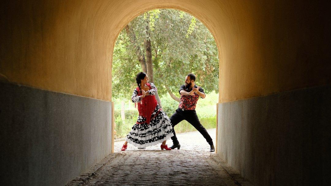 Flamenco - Remontando a história cultural espanhola!