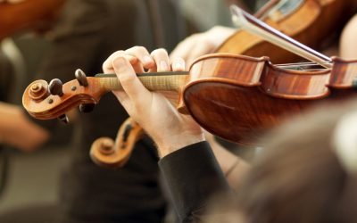 Música Clássica – Abstratismo e amplitude de conceitos. Conheça!