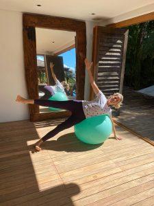 Pilates - Terravista