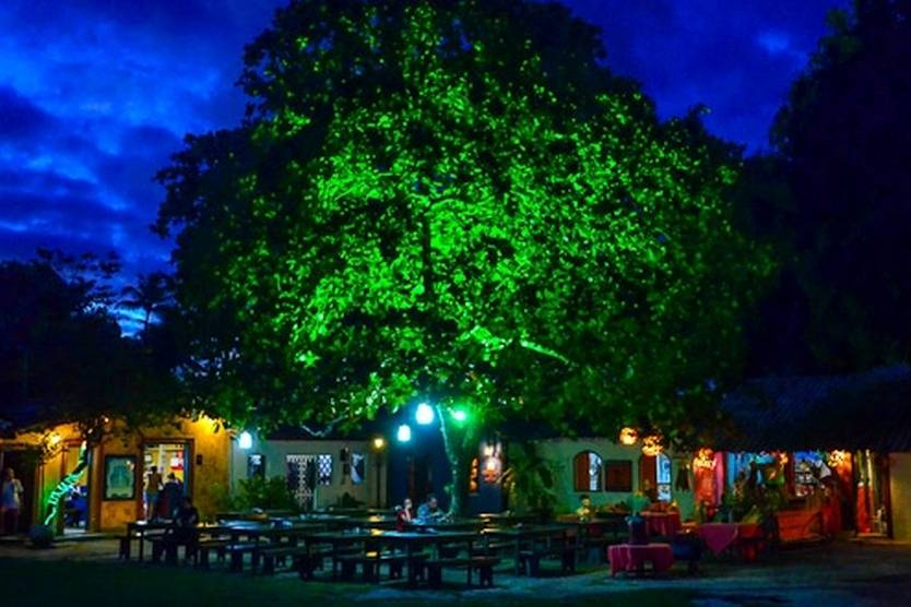 "TRANCOSO ""BY NIGHT"""