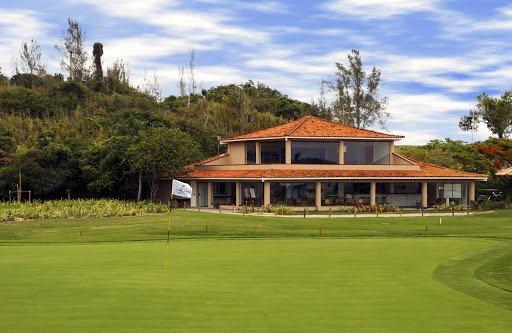 Aberto do Golfe Clube Aretê Búzios