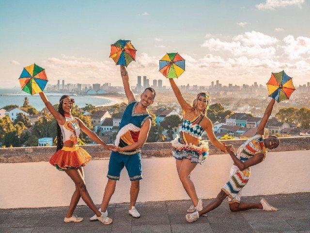 Danças Típicas do Nordeste – DO FREVO AO FORRÓ!