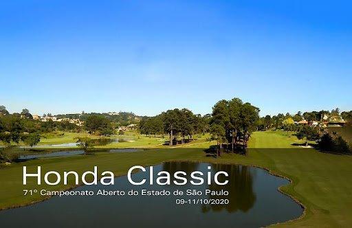 retomada do golfe no Brasil