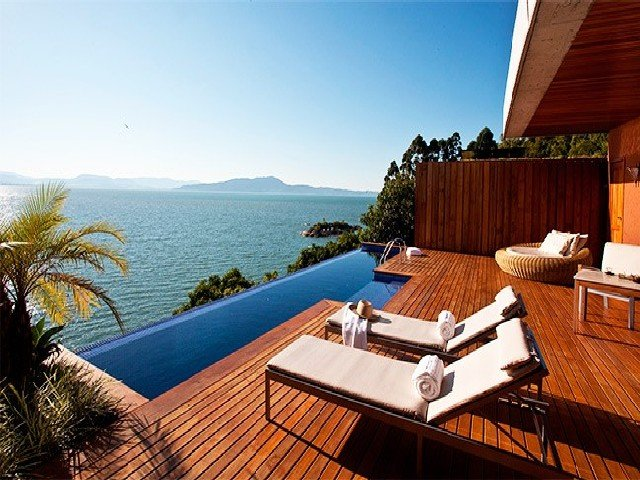 Hotéis de Luxo no Brasil