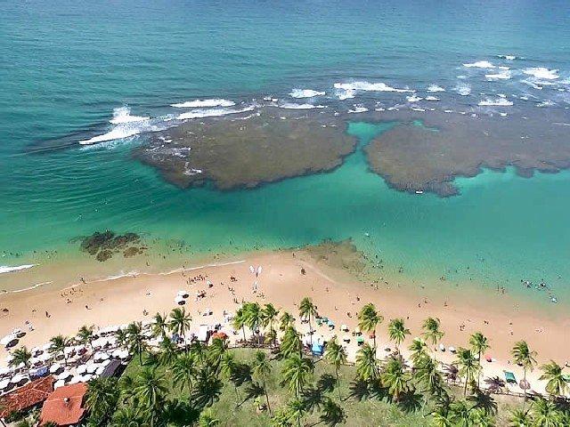 Península de Maraú – Monte seu Roteiro Conosco!