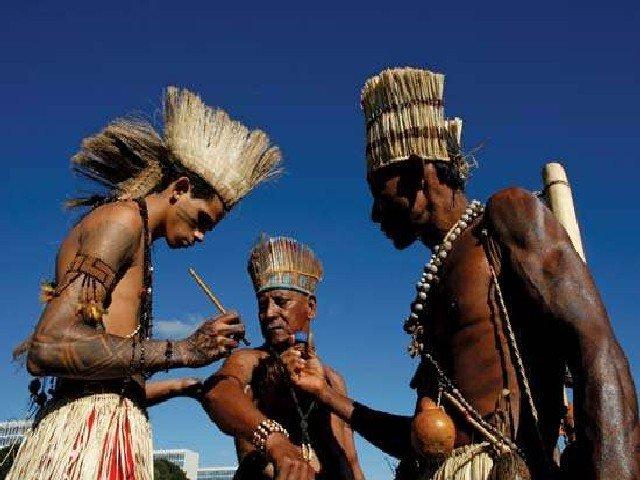 Povos Indígenas do Nordeste