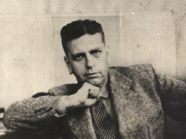 Quem foi Oswald de Andrade?