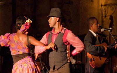 Salsa Cubana – História e Origem da Dança de Salão!
