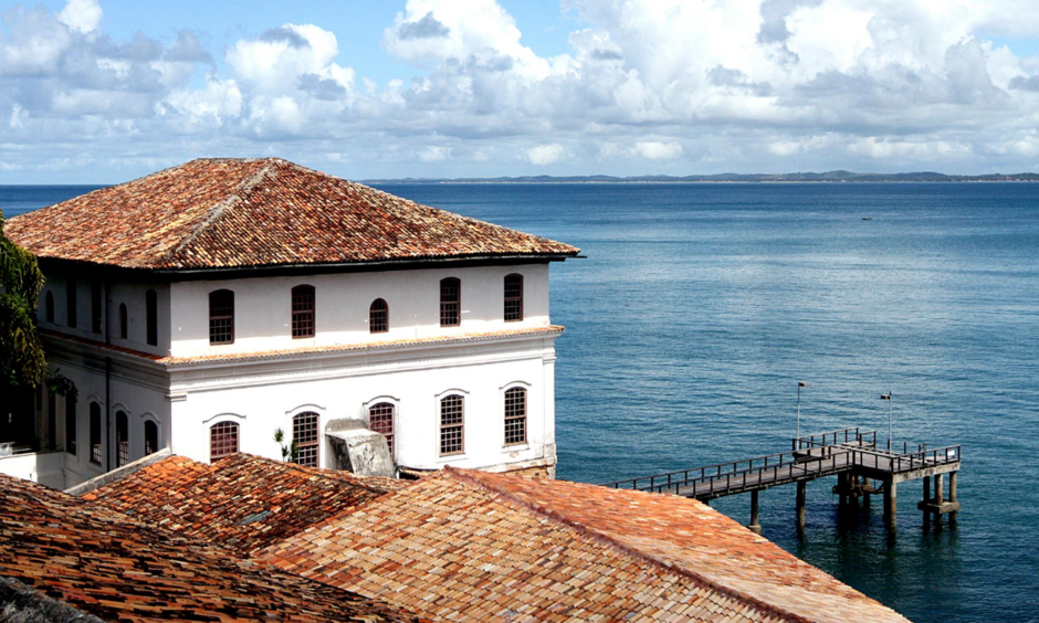 Museu de Arte Moderna da Bahia - MAM