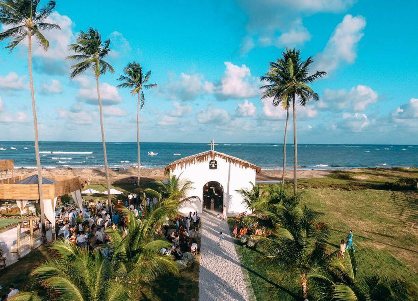 São Miguel dos Milagres, Alagoas
