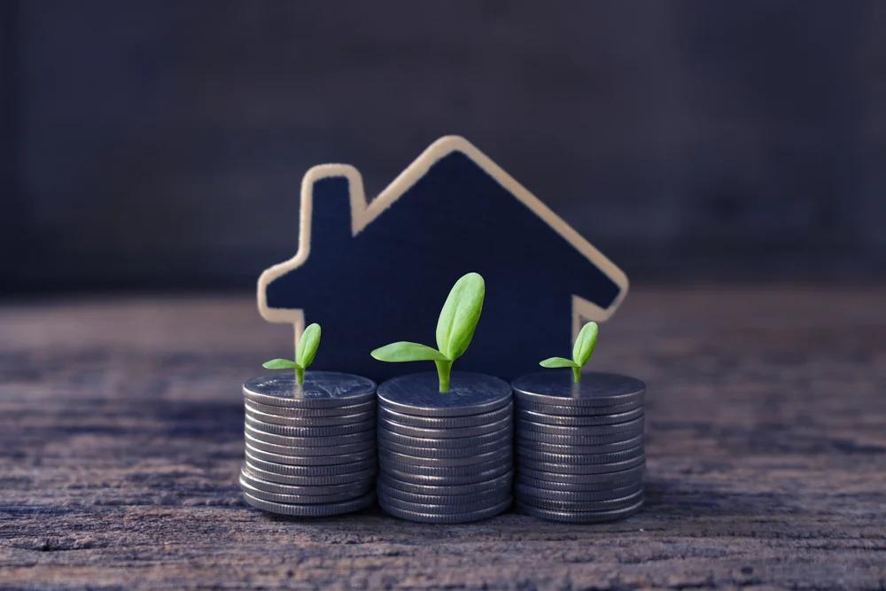 Os fundos imobiliários estão em alta